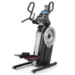 Pro-Form Cardio Hiit elliptikus tréner, taposó