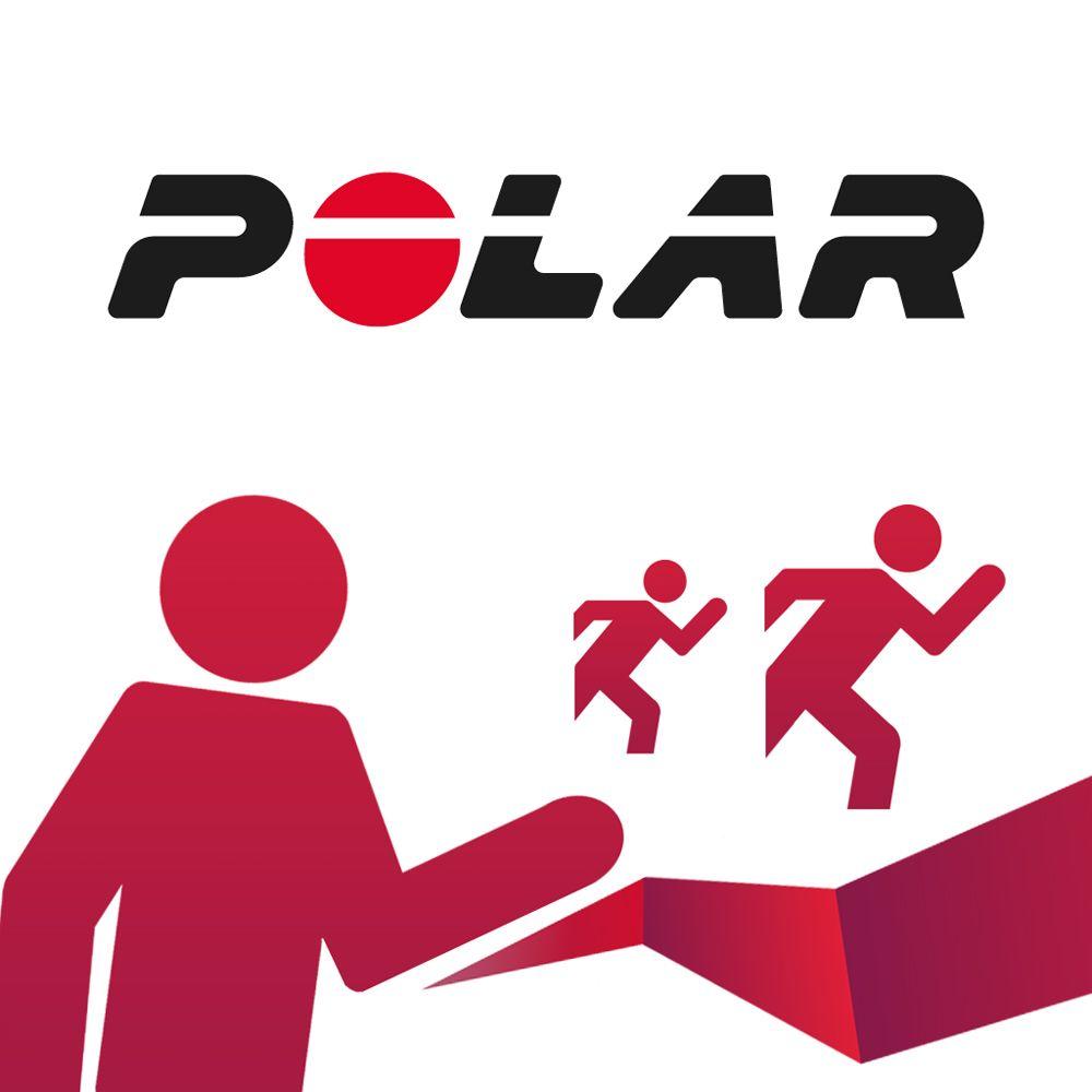 Polar GoFit alkalmazás