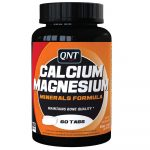 QNT Calcium & Magnesium ásványi formula