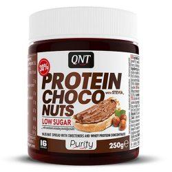 QNT Protein Choco Nut mogyoróvaj - 250g