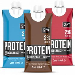 QNT delicious protein shake-330ml