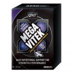 QNT Mega Vitek 30-csomag vitamin