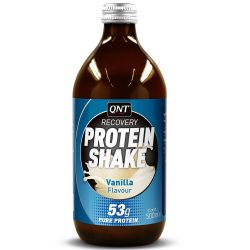 QNT Protein Shake 500ml fehérje ital