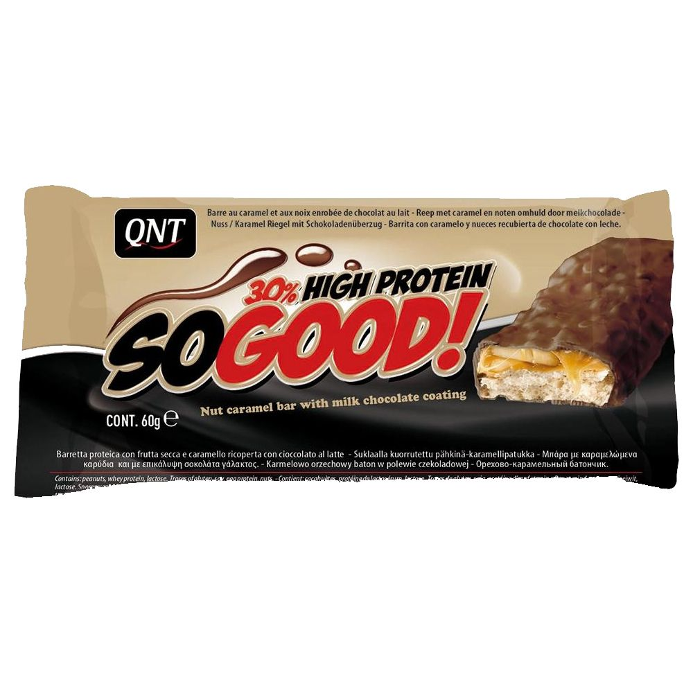 QNT So Good protein szelet