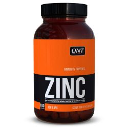 QNT Zink (cink) - 100 kapszula