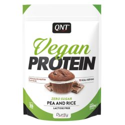 QNT Vegan Protein - 500g