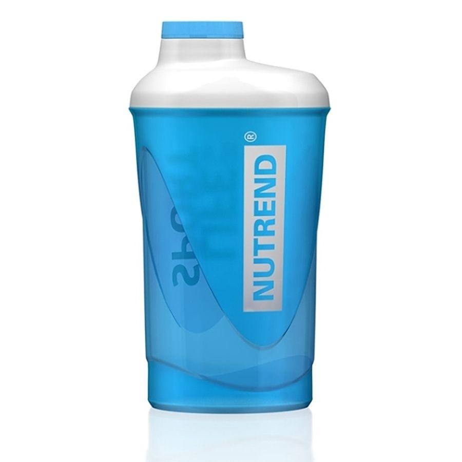 Nutrend Shaker kék 600 ml