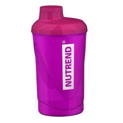 Nutrend Shaker magenta 600 ml