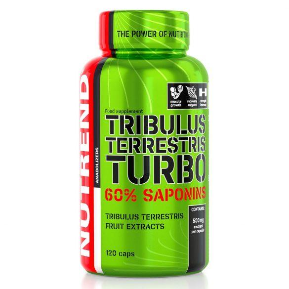 Nutrend Tribulus - 120 Kapszula