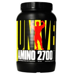 Universal Amino 2700 - 700 tabletta