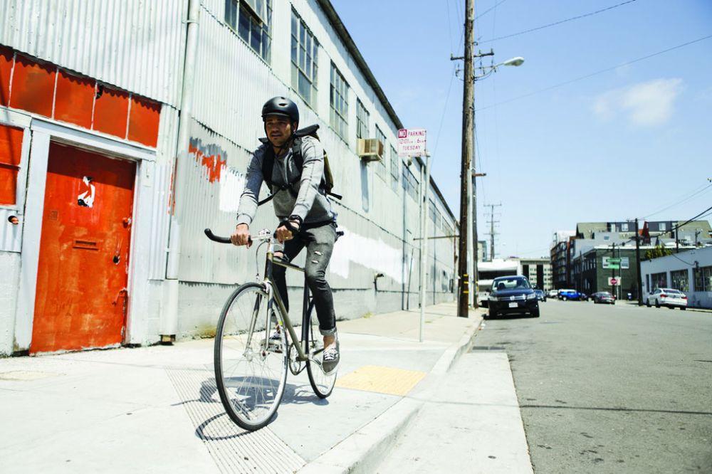 Polar M450 kerékpáros GPS órák használata