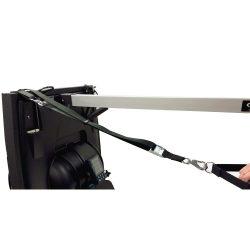 Vasa® Trainer Strap System (TSS) for SwimErg
