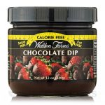 Walden Farms dips for fruits - 340g