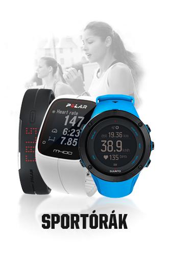 Sport8 - Polar, Suunto, Sigma, Soleus és Timex pulzusmérő és sport órák nagy választékban.