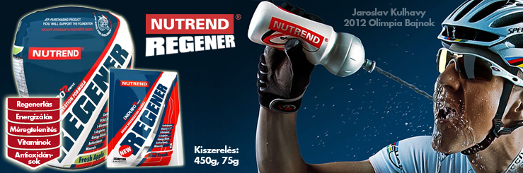 Nutrend regener