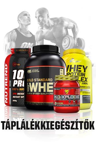 Sport8 - Nutrend, Olimp, BSN, Optimum Nutrition és QNT táplálékkiegészítők nagy választékban