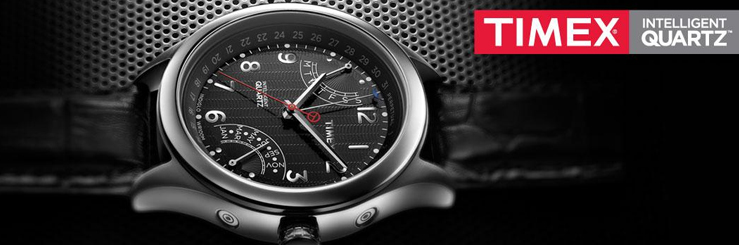 Timex férfi óra