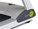 BH Fitness Magna Pro Vázszerkezet