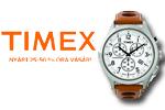 Timex óra akció