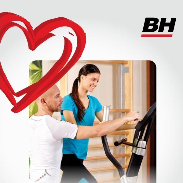 BH Fitness i.Concept 2015 új katalógus - ENG