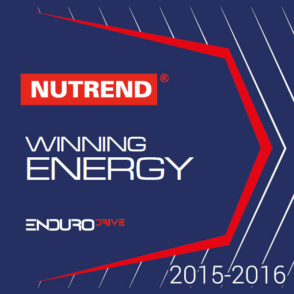 Nutrend Enduro táplálékkiegészítő katalógus 2014 - HUN