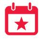 STAR Training Program - minden héten és minden nap. A program megmondja, hogy heti szintenj mennyit és milyen módon kell edzeni