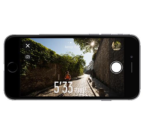 Suunto Abit 3 peak GPS - sport képek és videók