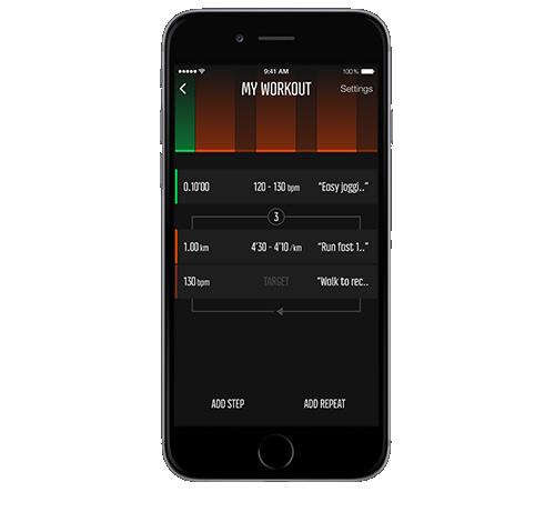 Suunto Abit 3 peak GPS - tervezd meg edzéseid