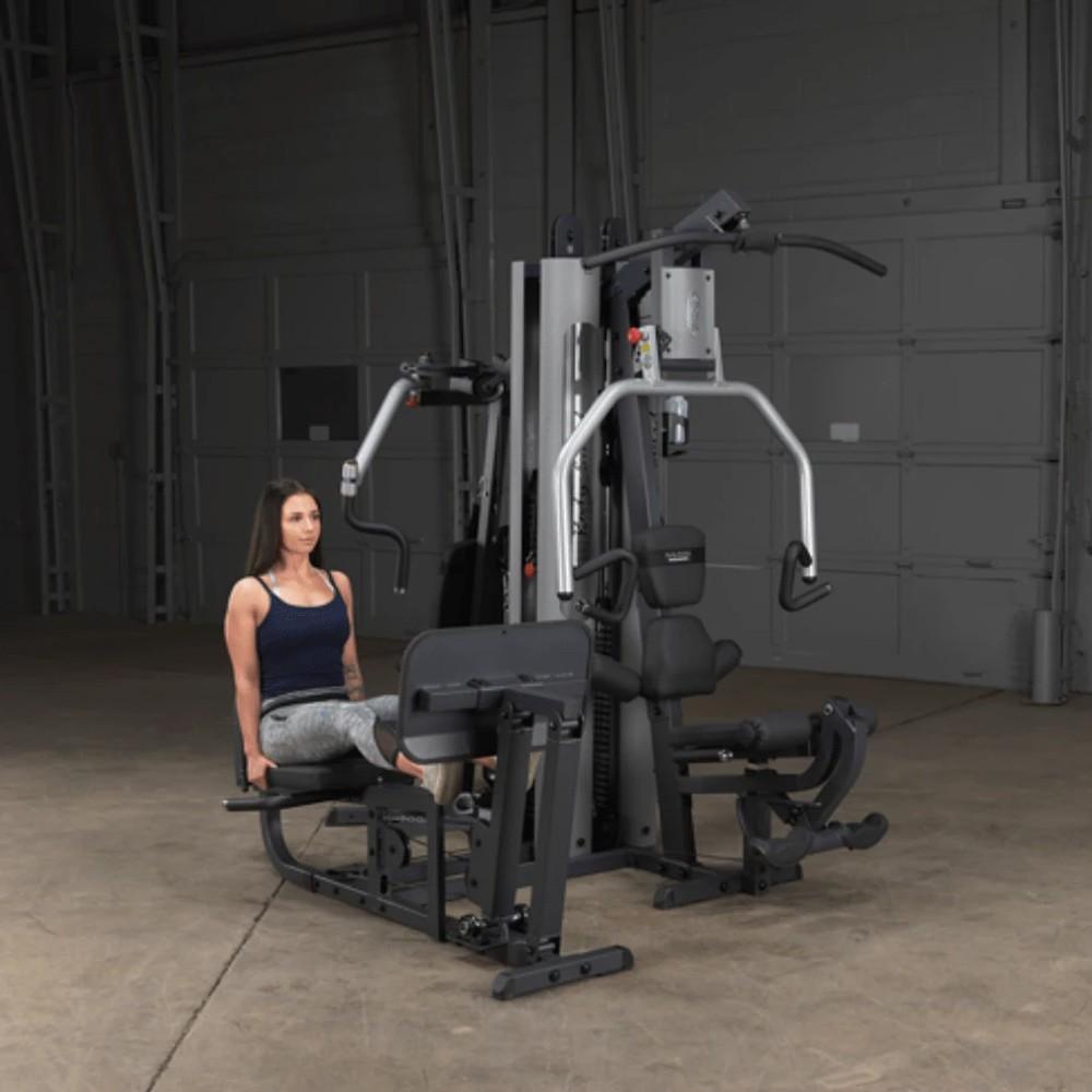 Body-Solid G9S kombinált gép