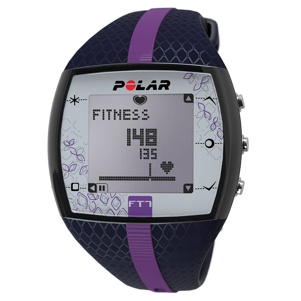 Polar FT7 pulzusmérő óra