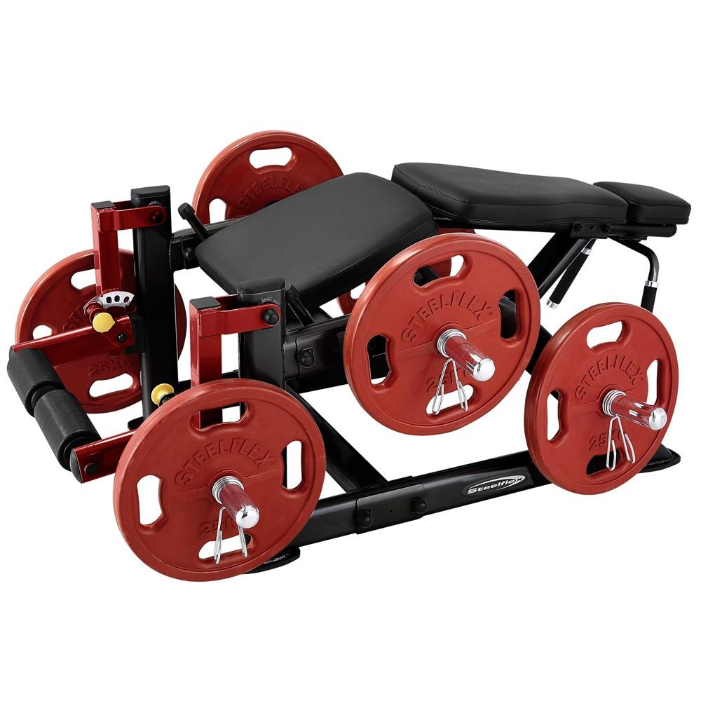 Body-Solid Lábhajlítógép (PLLC)