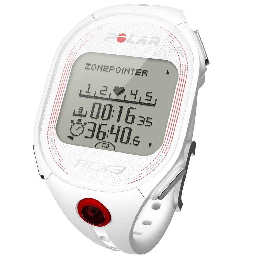 Polar RCX3 Bike pulzusmérő óra (Speed)