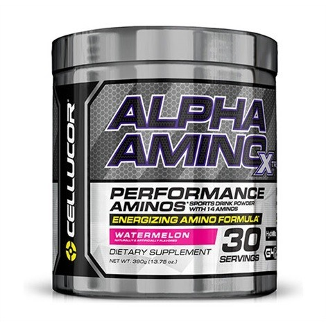 Image of Alpha Amino Xtreme 390g Watermelon