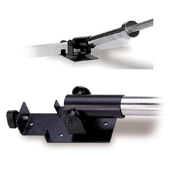 Body-Solid T-rudas evező támasz 50 mm (TBR10)