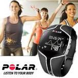 Polar Fitness óra