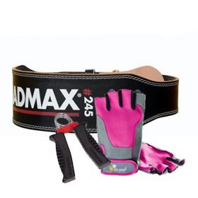Fitness & aerobic accessories