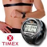 Pulzusmérő Timex óra