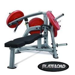 Plate Load szabadsúlyos gépek