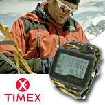 Outdoor Timex óra