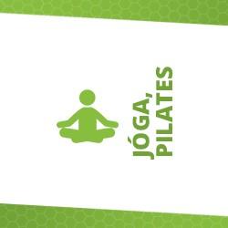 Jóga, pilates