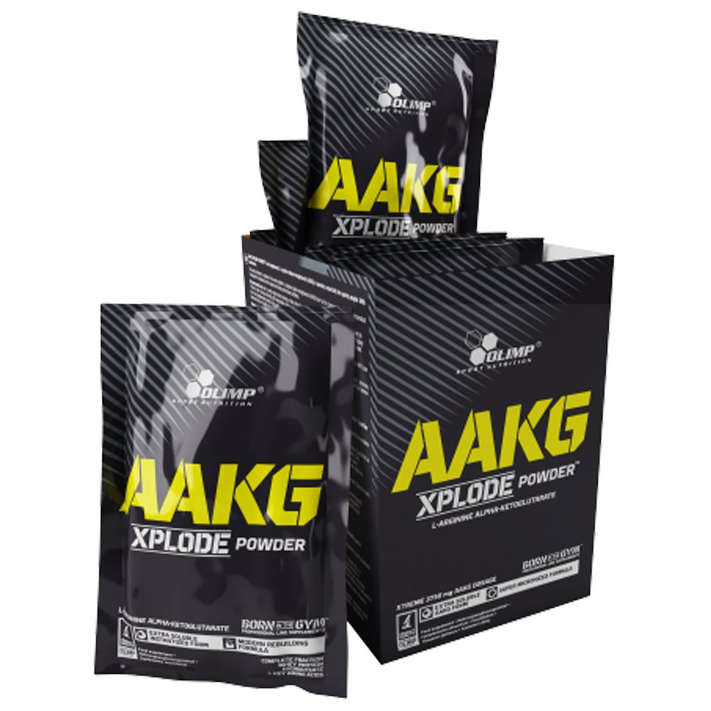 Olimp AAKG Xplode Powder™ 150 g