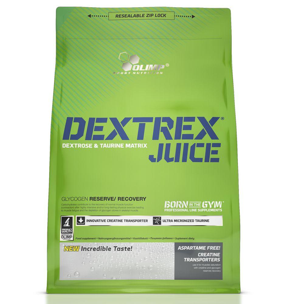 Olimp Dextrex Juice® tömegnövelő 1000 g