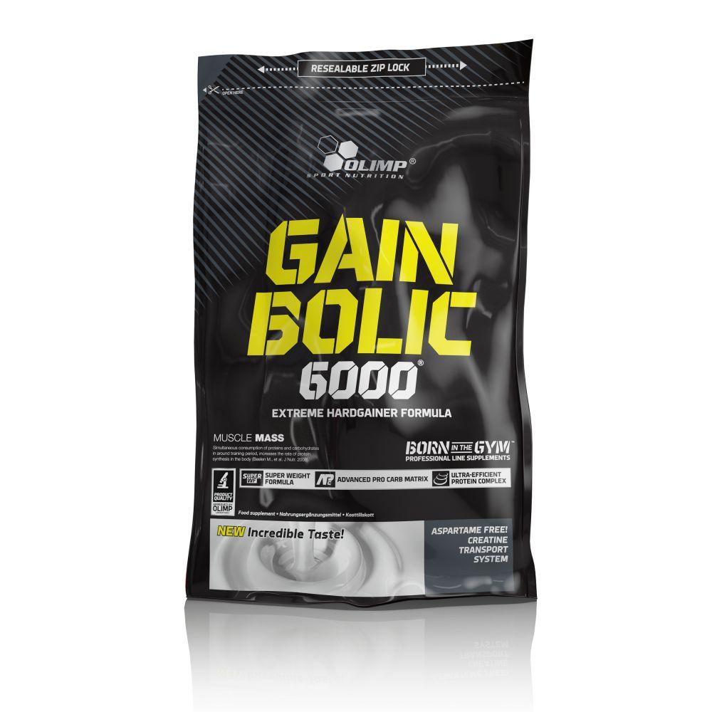 Olimp Gain Bolic 6000 tömegnövelő 1000 g