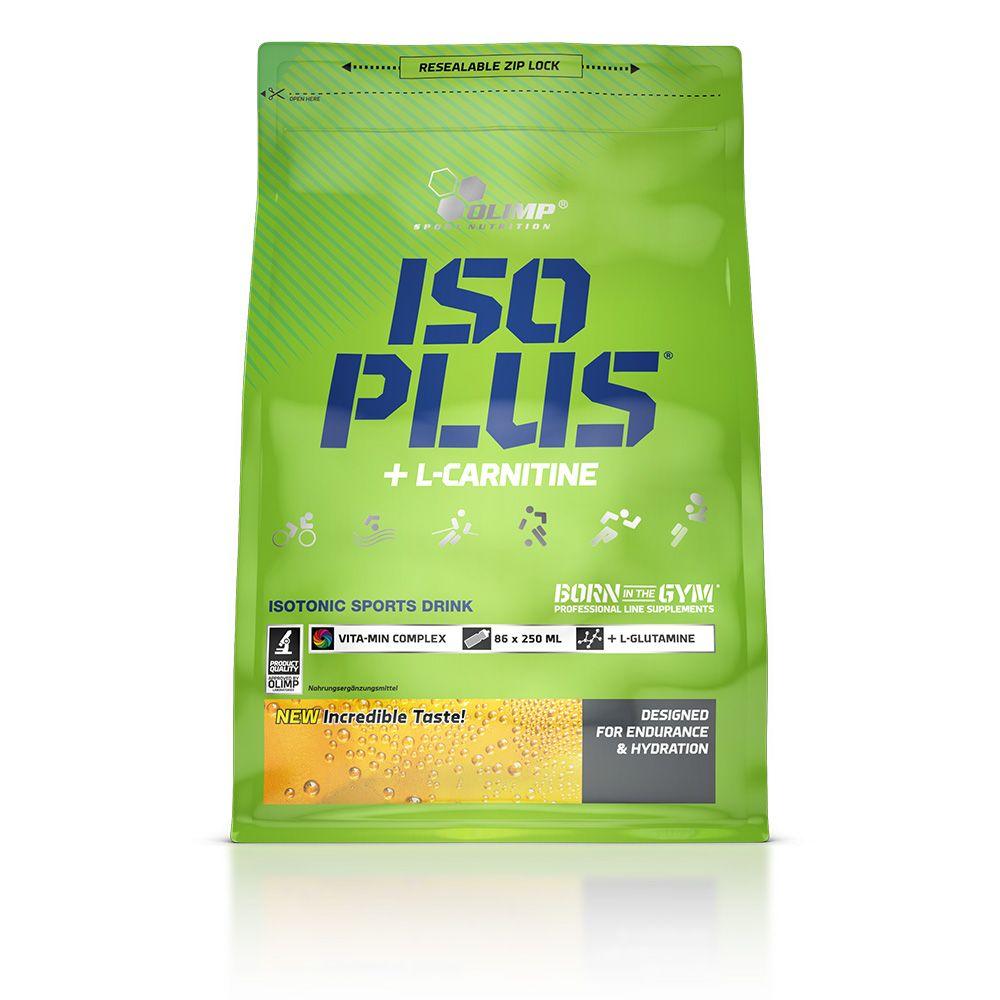 Olimp Iso Plus 1505 g sportital koncentrátum