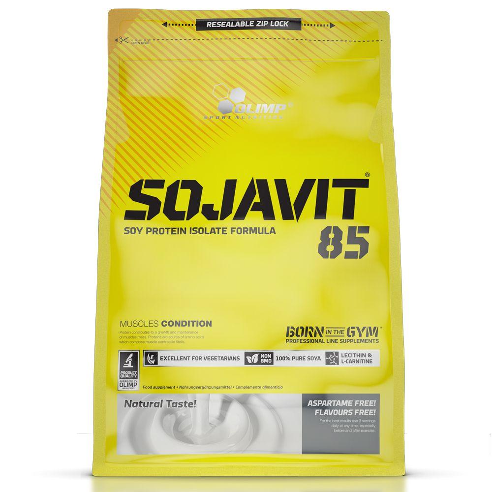 Olimp Sojavit 85®  700 g-os fehérje készítmény