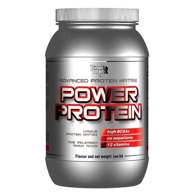 Power Track Power Protein 908g