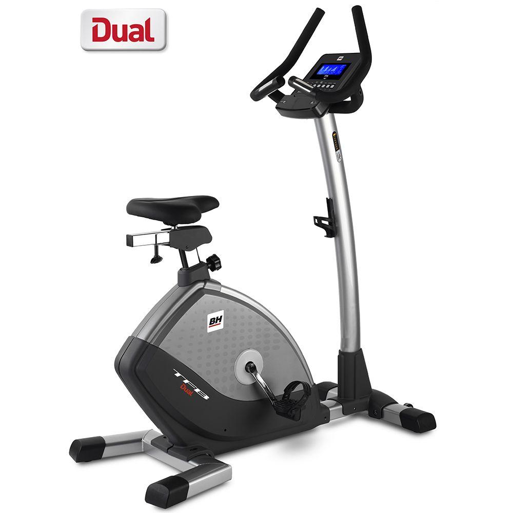 BH Fitness TFB Dual szobakerékpár