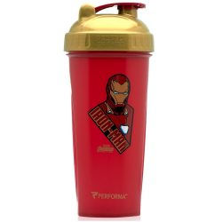 Hero Shaker - Marvel Collection - Iron-Man Avengers Infinity War Serie 800ml