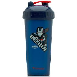 Hero Shaker - Marvel Collection - War Machine Infinity War Serie 800ml