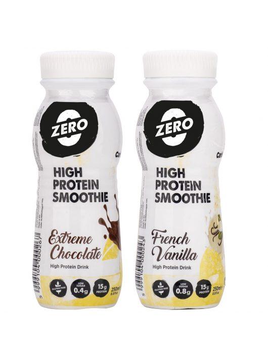 High Protein Smoothie drink